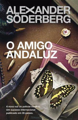 O Amigo Andaluz - Alexander Söderberg