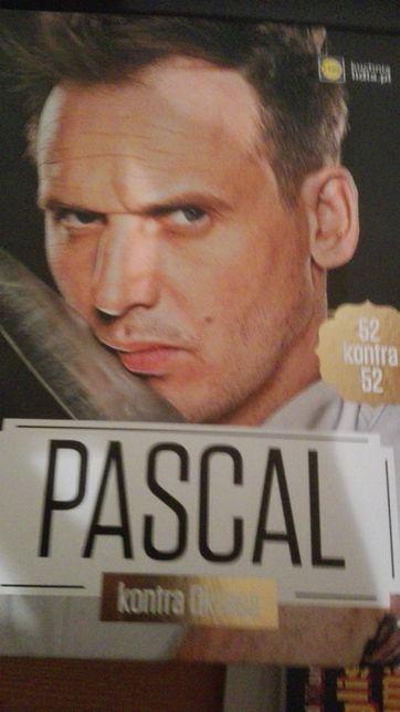 Okrasa kontra Pascal