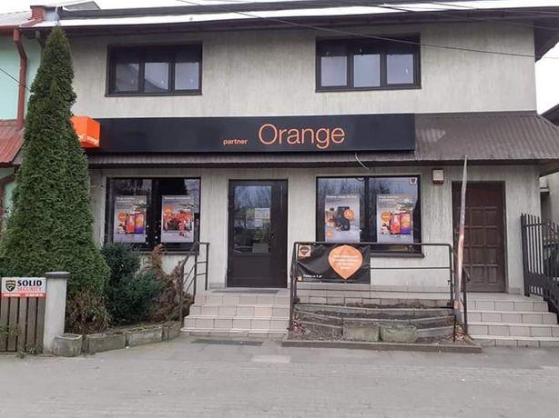 Lokal do wynajęcia Otwock-Centrum