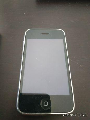 iPhone 2a geração