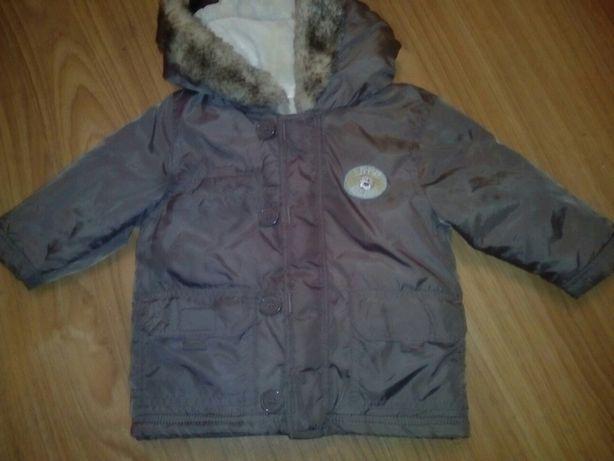 куртка для малыша Bhs