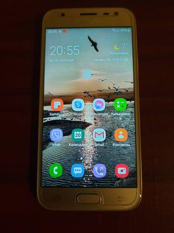 Продам смартфон Samsung Galaxy J3 (2017) J330 Gold