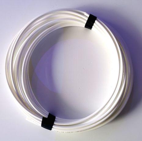 Wężyk RO 6mm (1/4 cala) biały