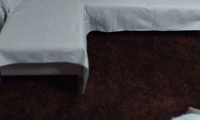 Sprzedam dywan brązowy