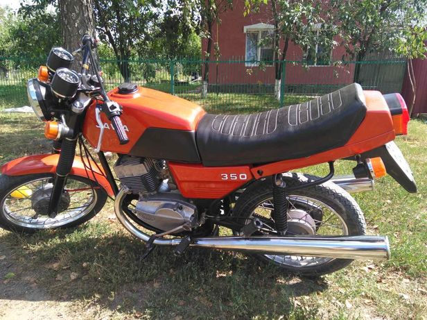 Продам мотоцикл Ява 350,Jawa 638 люкс