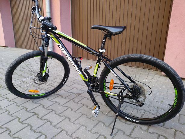 MERIDA Big Seven Speed 40 27,5 , stan bdb.