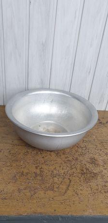 Алюминиевый таз, миска из СССР