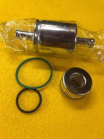 Фильтр гбо (в редуктор+паровой фазы) комплектом дешевле газ