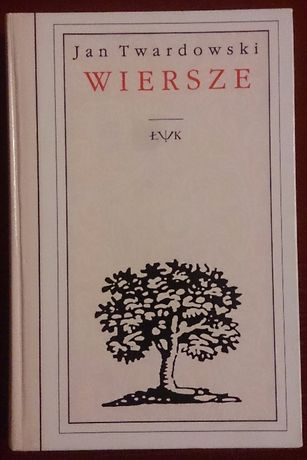Jan Twardowski - Wiersze