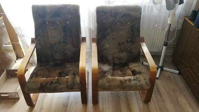 Sprzedam fotele finka