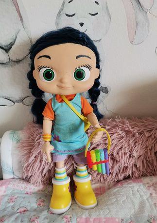 Interaktywna lalka Wissper SIMBA