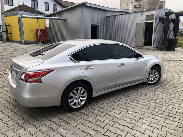 Nissan Altima EDISHEN GAZ