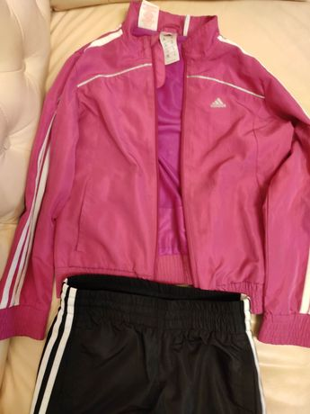 Спортивный костюм Adidas для девочки