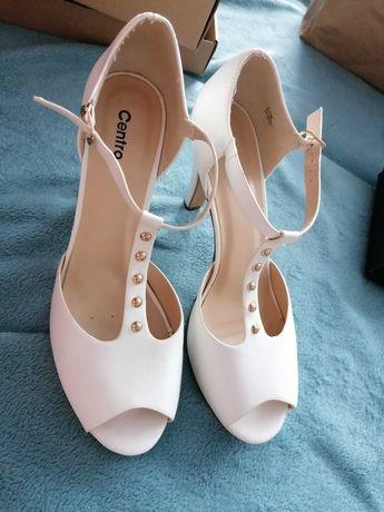 Buty ślubne 41 rozmiar