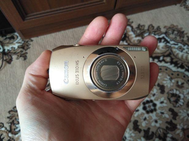 Фотоапарат Canon IXUS 310HS