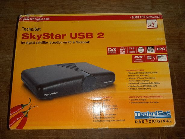 Technisat SKY STAR USB 2
