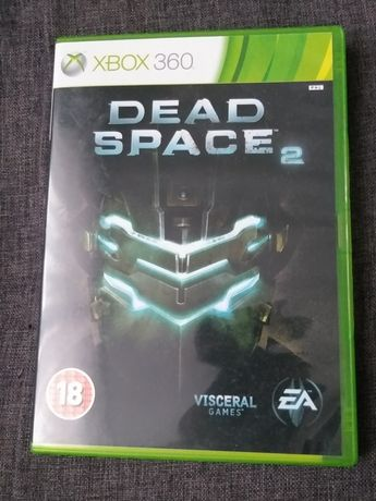 Call of Duty: MF 2 + Dead Space 2 XBOX 360