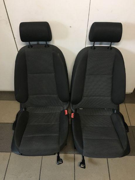 Fotele kanapa Komplet Audi A3 8P Sportback 5 Drzwi