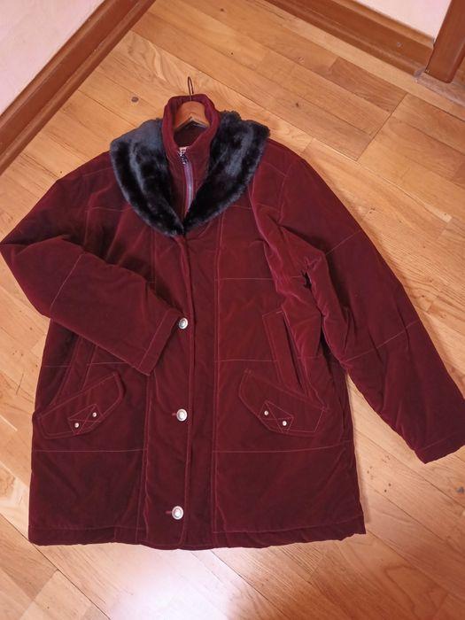 Куртка теплая ФРАНЦИЯ Винница - изображение 1