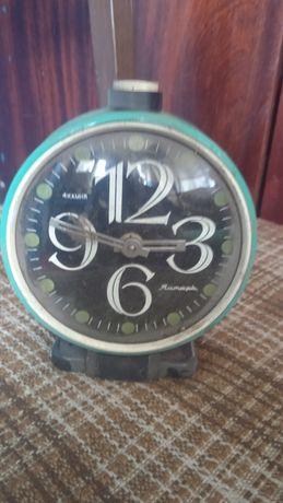 Часы механические антиквариат, Тара