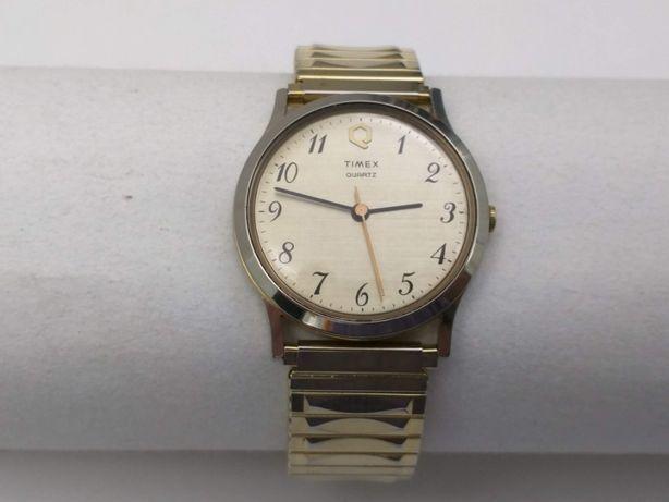 Редкие часы timex big q mcell, кварц. 80 год.