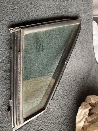 Стекло форточка правое переднее и заднее Toyota chr