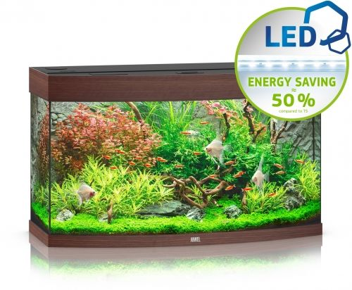 Akwarium JUWEL VISION 180 LED-nowe z gwarancją