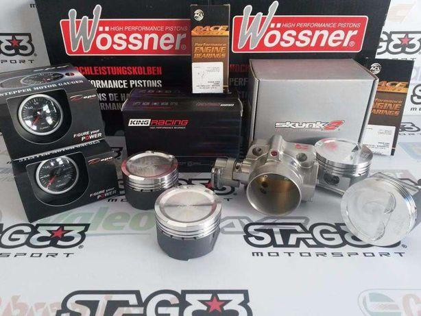 Pistons Bielas ZRP Wiseco Wossner Saxo Cup 106 TU5JP4 1.6 Turbo AE86