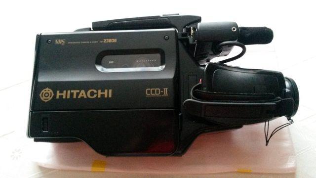 Kamcorder VHS VM-2380E na kasety VHS używany. Komplet.