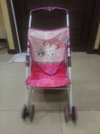 SPRZEDAM wózki dla lalek
