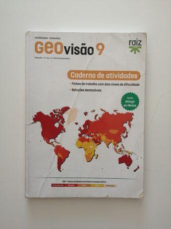 Geovisão 9/ Quero Ser 9