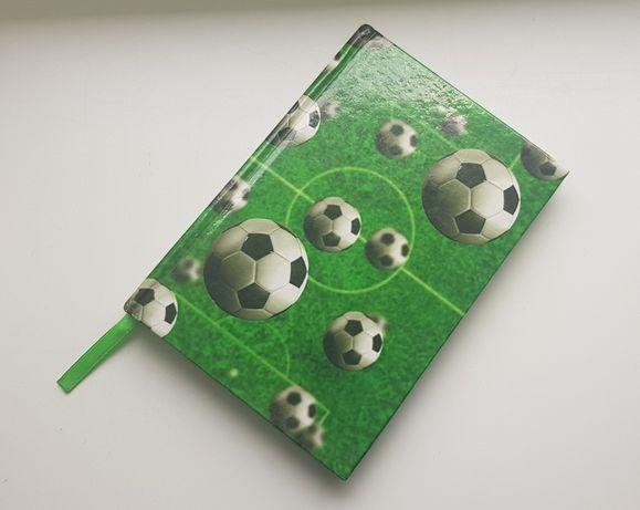 Notes w piłki idealny dla chłopca!