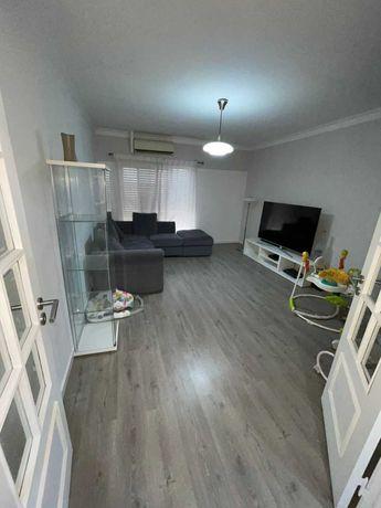 Apartamento T2 Remodelado 96 m2 - Ar Condicionado