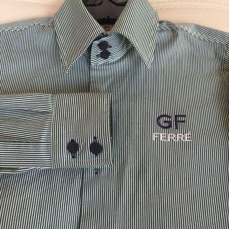 Рубашка GF Ferre 6-7 лет