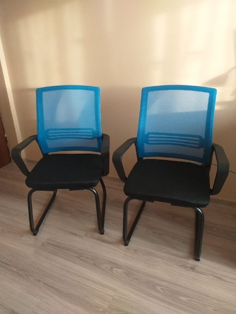 Krzesła do biura, poczekalni, domu