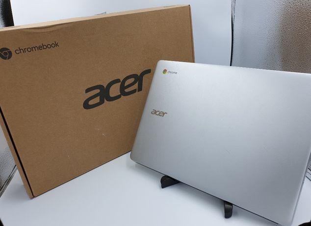 Laptop Acer Chromebook 314 w kolorze srebrnym