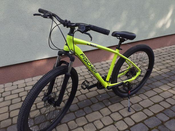 Nowy rower mtb fischer 27,5