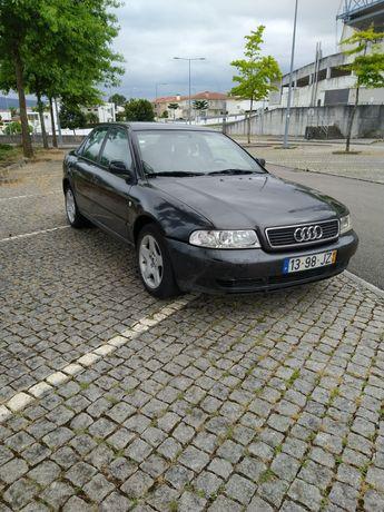 Audi A4 b5 1.9tdi 110cv