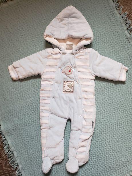 Деми комбинезон F.S.Baby 62-68см