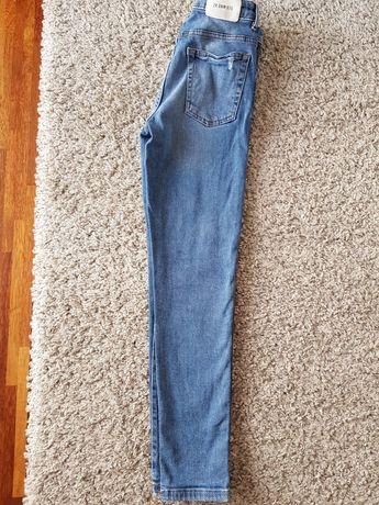 Spodnie Zara 140 cm