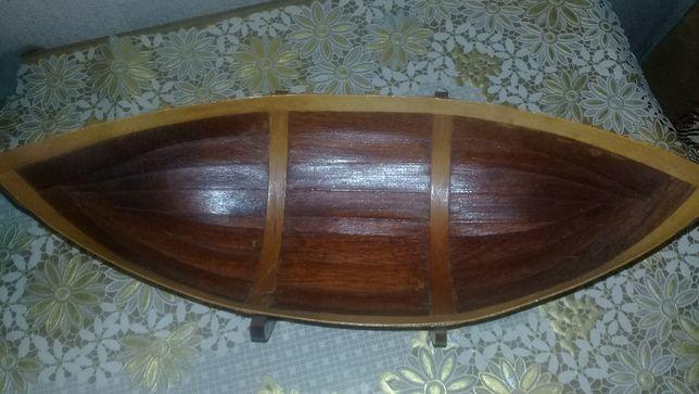 тарелка - корабль для суши 300 р