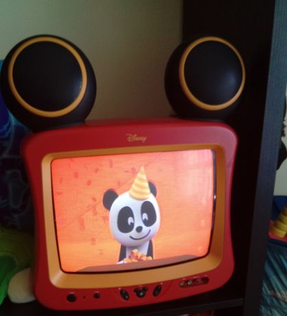 TV do Mickey Mouse