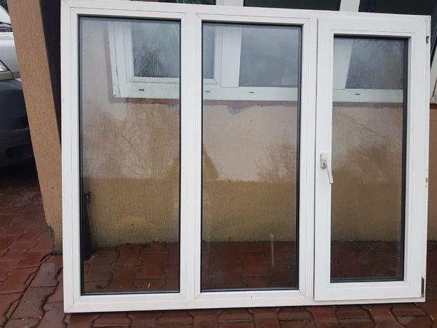 Okna PCV Używane / różne rozmiary + drzwi balkonowe.