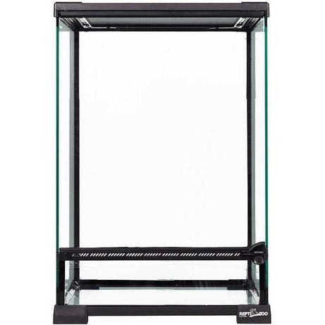 ReptiZoo Terrarium szklane 30x30x45 HK02SG
