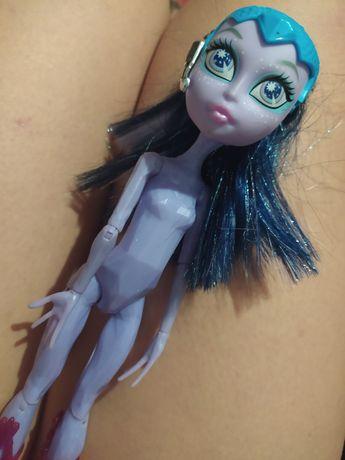 Monster high nova куклы куколки