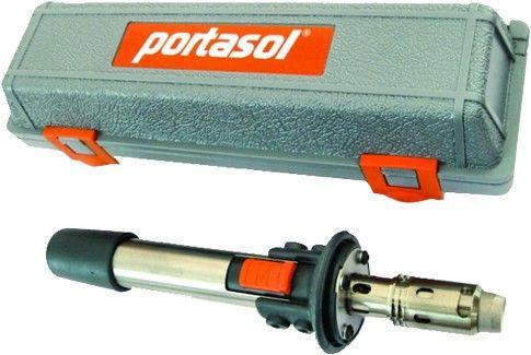Dekornizator wypalarka do rogów gazowy Portasol 3