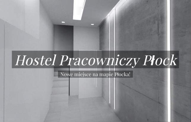,,Hostel Płock ,,wynajem pokoi dla firm - noclegi pracownicze,
