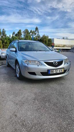 Mazda 6 SW 2.0 D