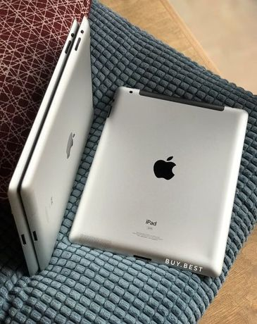 iPad 2/3/4 16/32/64 (планшет/айпад/магазин/гарантия/купить/бу/купити)