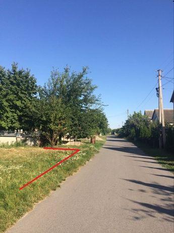 Продам земельну ділянку р-н Шпаківка, Обухів